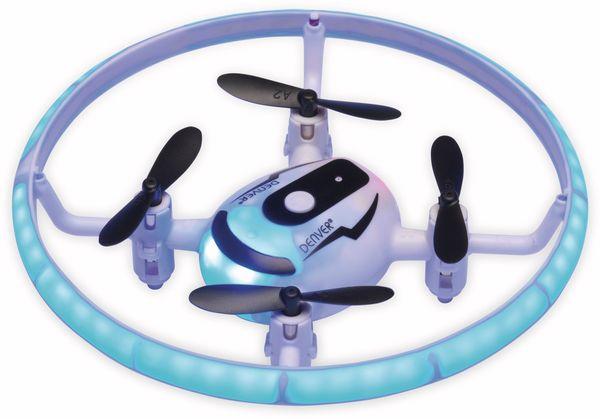 Quadrocopter DENVER DRO-121