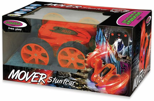 Jamara 410112 Mover Stunt Car 4WDLi-Ion 2,4GHz mit Licht - Produktbild 2