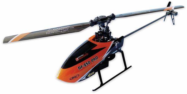 Helikopter DF MODELS DF-250 PRO, RTF