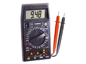 Digital-Multimeter M3900