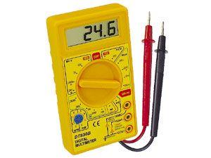 Digital-Multimeter M 830 B