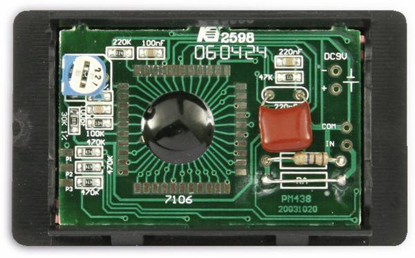 Digital-Panelmeter PM438 - Produktbild 2