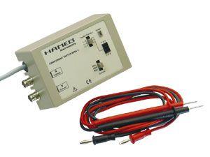 Komponenten-Tester HAMEG HZ65