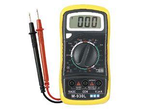 Digital-Multimeter M-930L