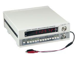 Frequenzzähler FX-3380