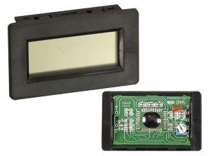 Digital-Panelmeter PM428