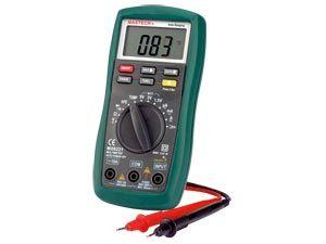 Digital-Multimeter MASTECH MS 8221