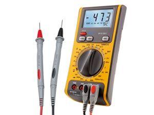 Digital-Multimeter V&A VA16