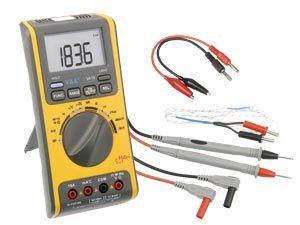 Digital-Multimeter V&A VA19