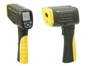 Infrarot-Thermometer V&A VA6520