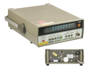 Frequenzzähler LEADER LCD-823A