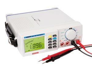 Tisch-Multimeter MASTECH M9803R