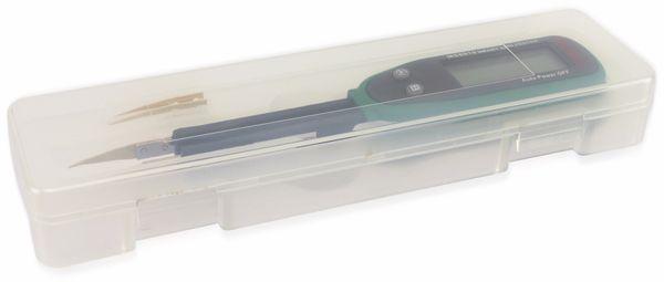 SMD-Messpinzette MASTECH MS8910 - Produktbild 4