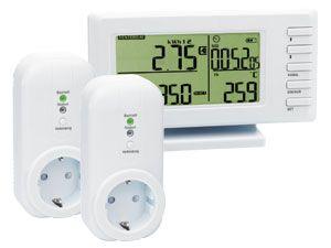 Funk-Energiekosten-Messgerät EMR7370