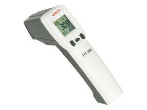 Infrarot-Thermometer EBRO TFI 220 - Produktbild 1