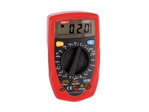 Digital-Multimeter UNI-T UT33C - Produktbild 1