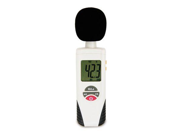 Digitales Schallpegel-Messgerät HT-850 - Produktbild 1