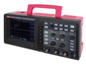 Digitales Speicher-Oszilloskop UTD2102C - Produktbild 1
