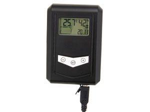 USB Temperatur- und Feuchtelogger DS100 - Produktbild 2