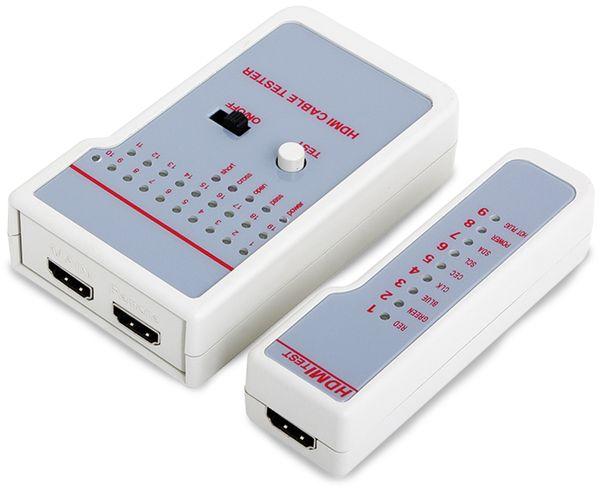HDMI-Kabeltester - Produktbild 1