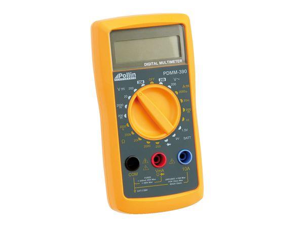 Digital-Multimeter PDMM-390 - Produktbild 2