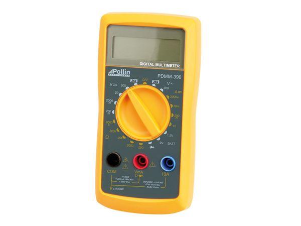 Digital-Multimeter PDMM-390 - Produktbild 3