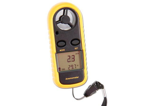 Anemometer PAT-90 - Produktbild 1