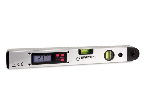 Digitaler Winkelmesser mit Wasserwaage - Produktbild 1