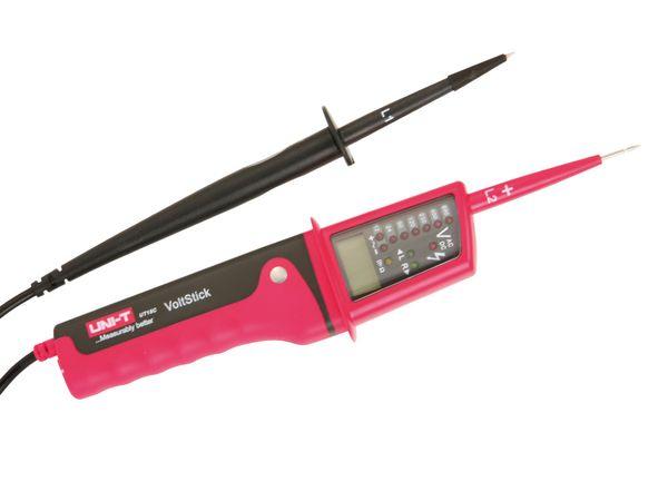 Spannungsprüfer mit Display UNI-T UT15C - Produktbild 2