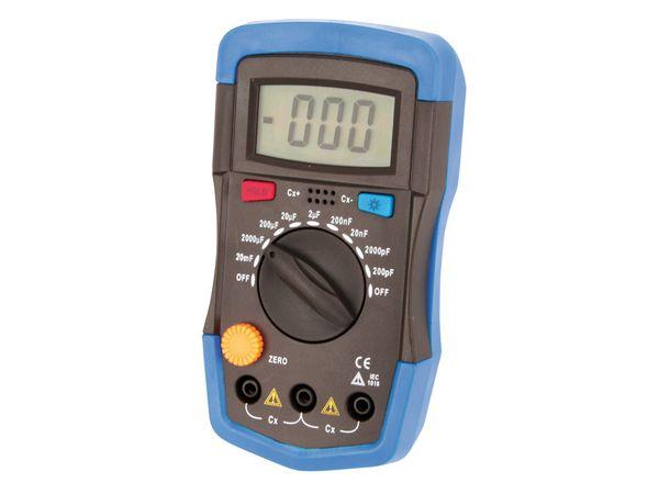 Digitales Kapazitätsmessgerät KM-20MF - Produktbild 1