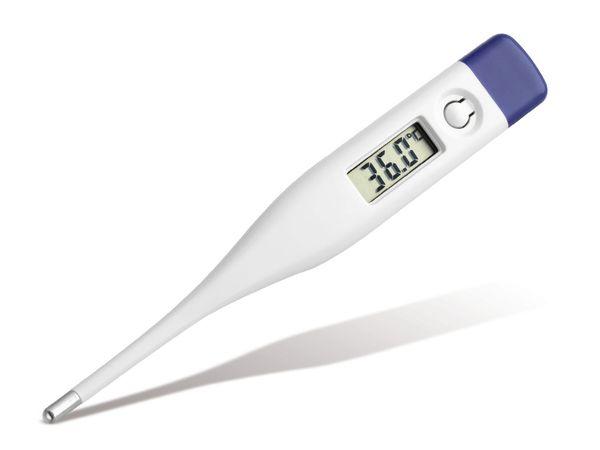 Digitales Fieberthermometer TFA 15.2015