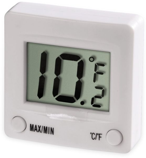 Digitales Thermometer XAVAX, -30...+30 °C