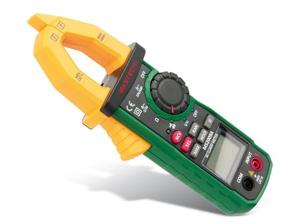 Zangenmultimeter MASTECH MS2009A - Produktbild 1
