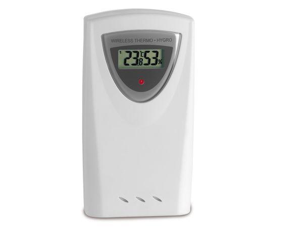 Thermo-/Hygrosender TFA 30.3150, 433 MHz