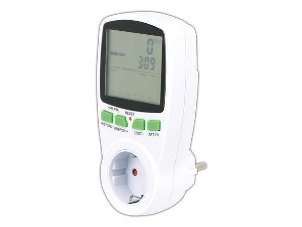 Energiekosten-Messgerät DAYPOWER EKM-001 - Produktbild 1