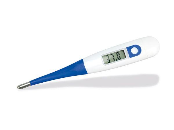 Digitales Fieberthermometer COMFORT AID