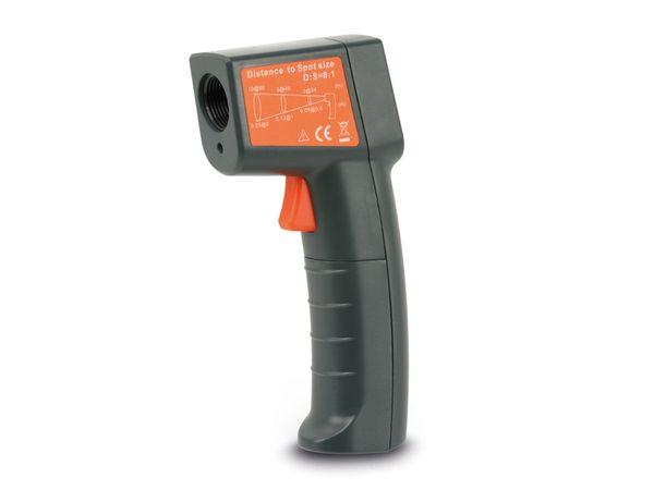 Infrarot-Thermometer DAYTOOLS IT-365 - Produktbild 1