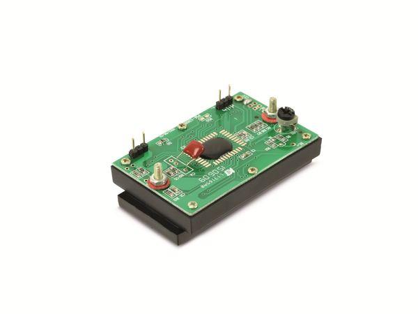 Digital-Panelmeter PM4520/42, 0...42 V- - Produktbild 2