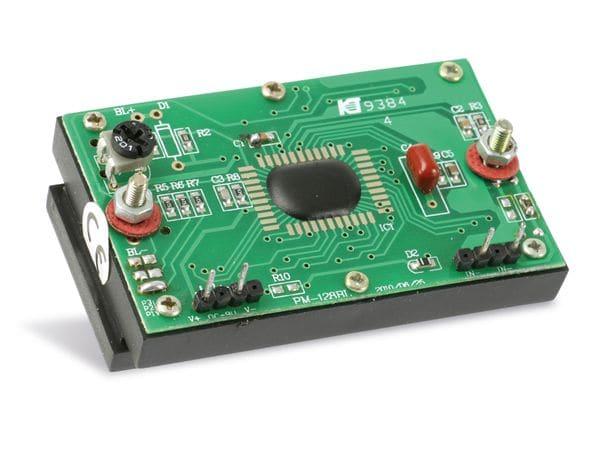Digital-Panelmeter PM4520/42, 0...42 V- - Produktbild 3