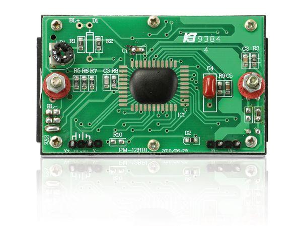 Digital-Panelmeter PM4520/42, 0...42 V- - Produktbild 4