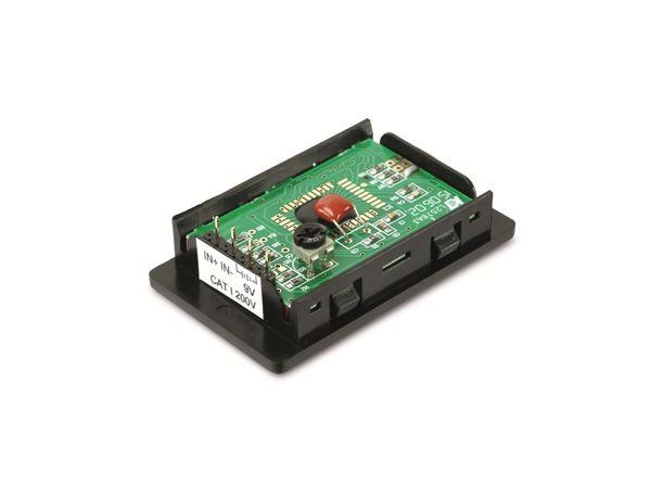 Digital-Panelmeter PM5053/42, 0...42 V- - Produktbild 2