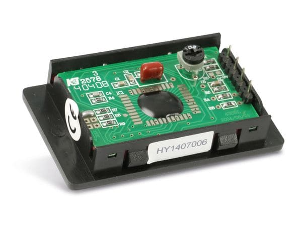 Digital-Panelmeter PM5053/42, 0...42 V- - Produktbild 3