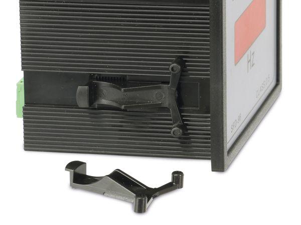 Einbau-Messinstrument SFIM SFN-9K1-F, 96x96 mm, 30...99 Hz - Produktbild 4