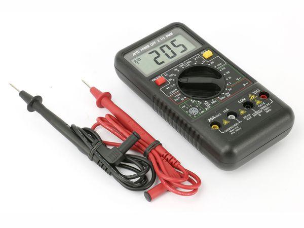 Digital-Multimeter - Produktbild 1