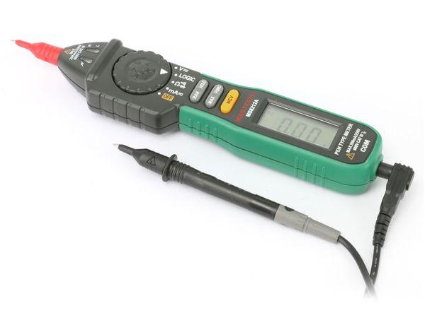 Stift-Multimeter MASTECH MS8212A - Produktbild 3