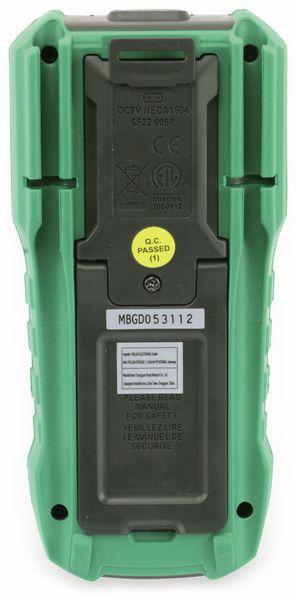 Digital-Multimeter MASTECH MS8250A, NCV - Produktbild 3