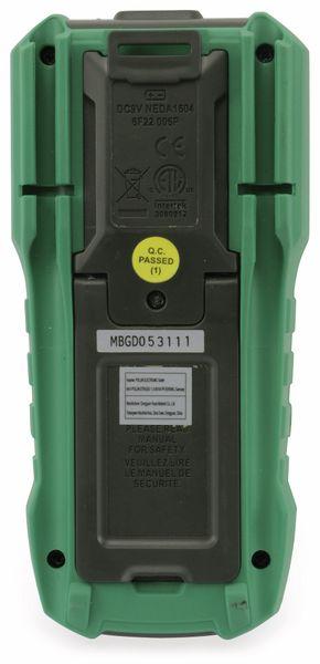 Digital-Multimeter MASTECH MS8250B, USB, NCV - Produktbild 4
