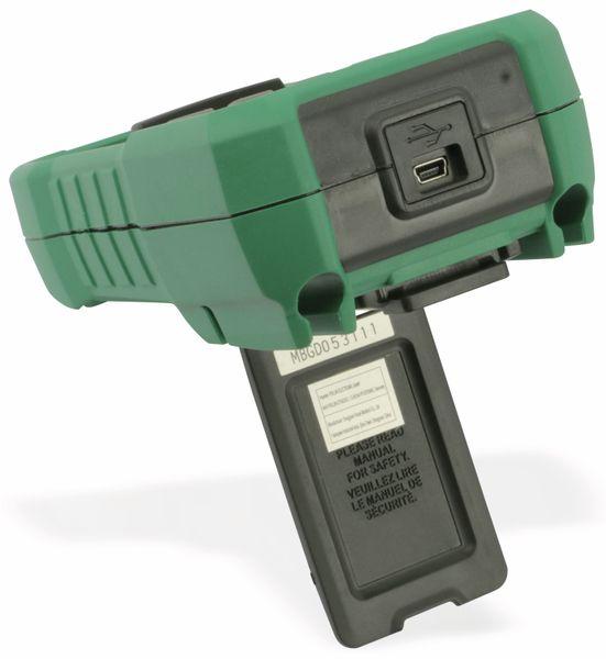 Digital-Multimeter MASTECH MS8250B, USB, NCV - Produktbild 5