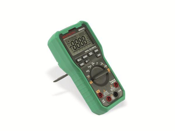 True RMS Digital-Multimeter MASTECH MS8251A, NCV - Produktbild 1