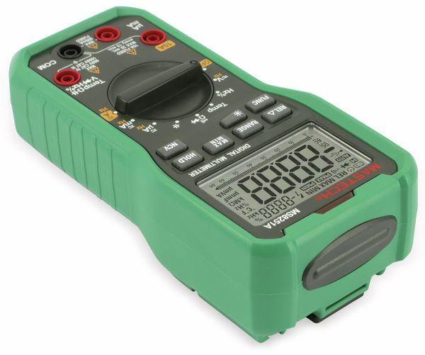 Digital-Multimeter MASTECH MS8251A, NCV - Produktbild 3